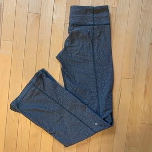 Lululemon Reversible Groove Pants